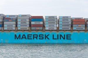 Maersk Group Recruitment