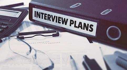 Getting Set For An Interview: Taking the Right Steps