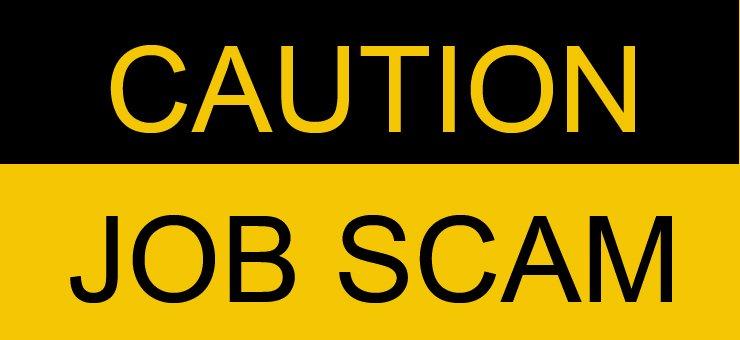 Nigeria Job Scam: Identifying and Avoiding Them