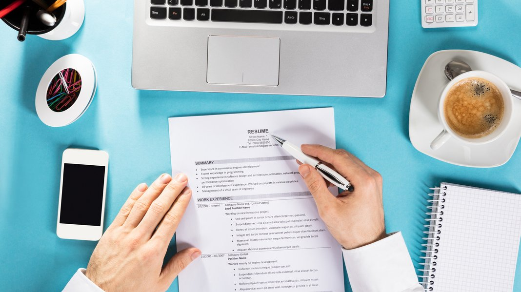 How To Make Your Resume Particularly Suit You