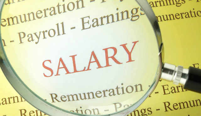Public Salary Structures in Nigeria what they Mean