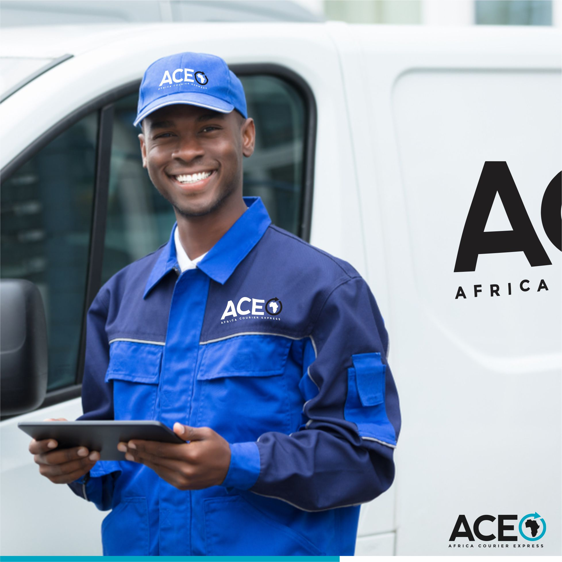 Africa Courier Express (ACE) Job Recruitment