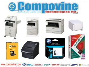 Compovine Technologies Limited Job Recruitment
