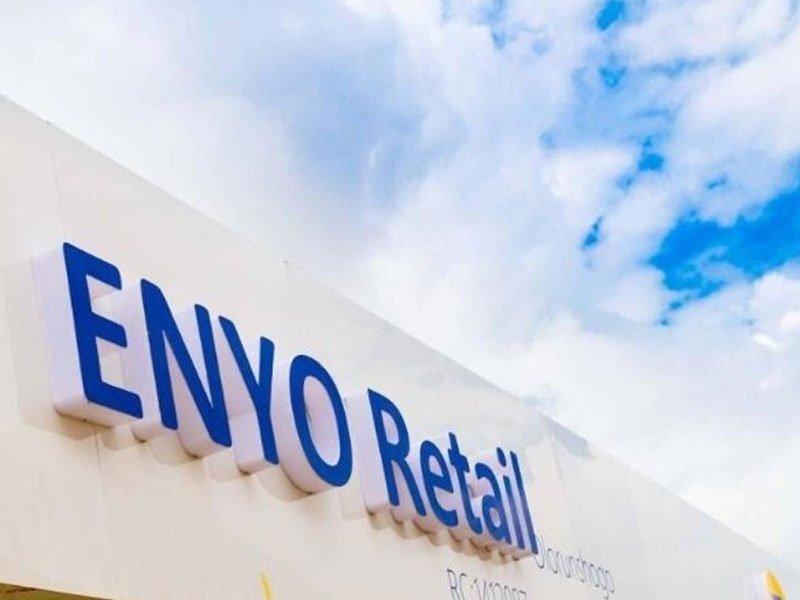ENYO Retail & Supply Limited Job Recruitment