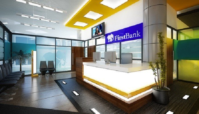 First Bank of Nigeria Limited Job Vacancies