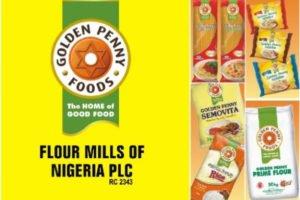 Flour Mills of Nigeria Plc Job Recruitment