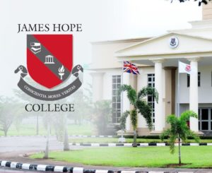 James Hope College Recruitment