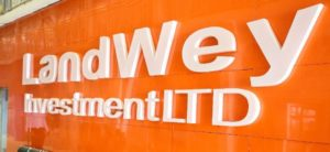 LandWey Investment Limited Job Recruitment