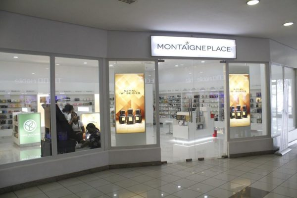 Montaigne Place Job Recruitment