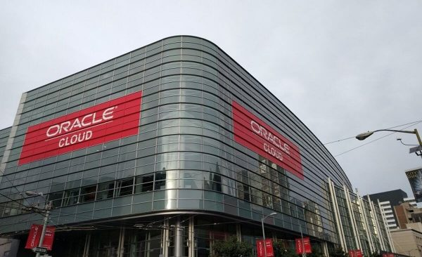 Oracle Nigeria Job Recruitment