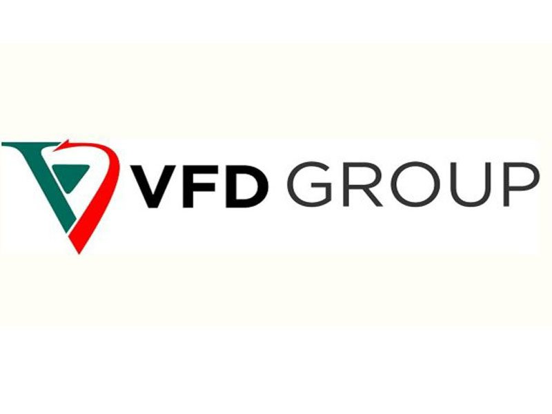 VFD Group Plc Job Recruitment