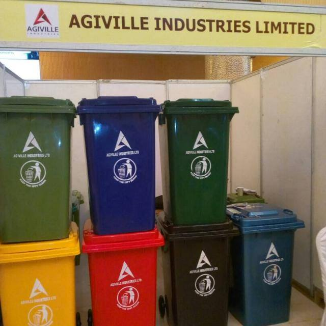 Agiville Industries Limited Job Recruitment