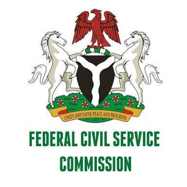 Federal Civil Service Commission (FCSC) Recruitment