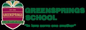 Greensprings School Recruitment