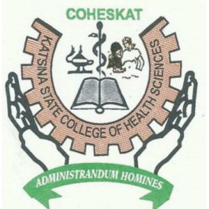 Katsina State College of Health Sciences and Technology Recruitment