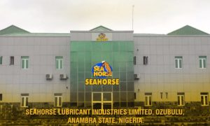 Seahorse Lubricants Industries Limited Recruitment