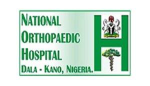 National Orthopaedic Hospital Dala, Kano Recruitment