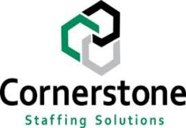 Cornerstone Staffing Graduate & Internship Recruitment