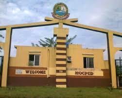 Michael Otedola College of Primary Education Recruitment